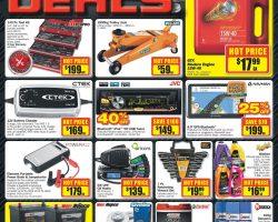 Repco Catalogue 3 January  – 15 January 2017. DIY Deals