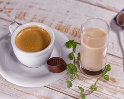Types of coffee drinks from everywhere around the world