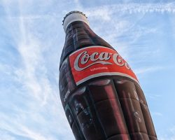 Interesting things to know about Coca Cola