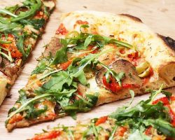 Some pizza varieties to make at home