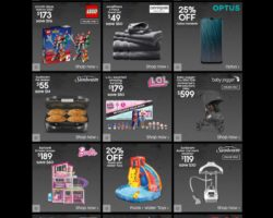 Target Black Friday Australia Sales 2019