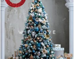 Target Catalogue 31 October – 20 November 2019. Christmas In Style With Love!