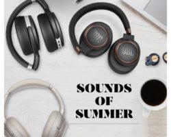Bing Lee Catalogue 11 November 2019 - 31 January 2020. Sounds Of Summer!