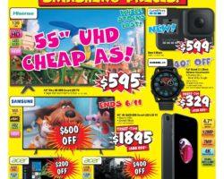 JB Hi-Fi Catalogue 31 October - 13 November 2019. Smashing Prices!