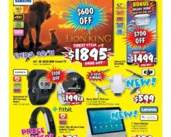 JB Hi-Fi Catalogue 14 November - 27 November 2019. Smashing Prices!