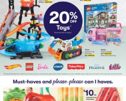 BigW Catalogue 5 December - 18 December 2019