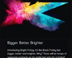 Kmart Black Friday Australia Sales 2020