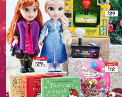 Kmart Catalogue 12 December - 24 December 2019. Christmas Toys
