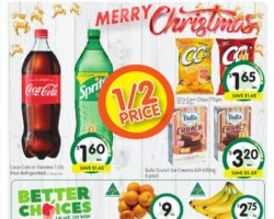 SPAR Catalogue 11 December - 17 December 2019. Merry Christmas!