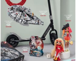 Target Catalogue 12 December - 24 December 2019. Toys With Love!