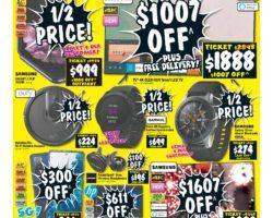 JB Hi-Fi Black Friday 2020 Sales