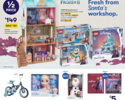 BigW Catalogue 28 November - 11 December 2019