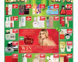 Chemist Warehouse Catalogue 2 December - 15 December 2019. Beat The Blitz! Get Your Gifts!