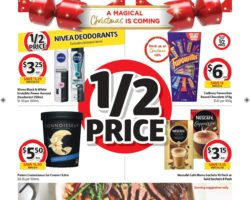 Coles Catalogue 20 November - 26 November 2019