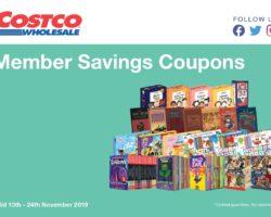 Costco Catalogue 13 November - 24 November 2019