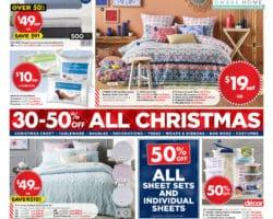 Spotlight Catalogue 11 December - 24 December 2019. Christmas Sale!