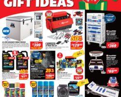 Supercheap Auto Catalogue 11 December - 22 December 2019. Last Minute Gift Ideas!
