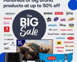 BCF Catalogue 2 January - 14 January 2020. Stocktake Sale!