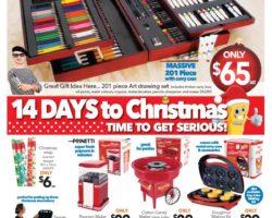 Cheap as Chips Catalogue 11 December - 17 December 2019. Gift Ideas