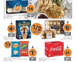 FoodWorks Catalogue 11 December - 17 December 2019