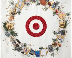Target Catalogue 16 December – 24 December 2019. Merry Christmas With Love!