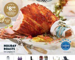 Aldi Catalogue 18 December – 24 December 2019